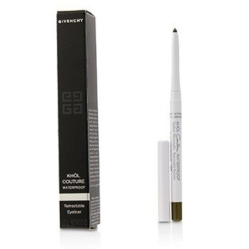 Khol Couture Waterproof Retractable Eyeliner  0.27g/0.01oz