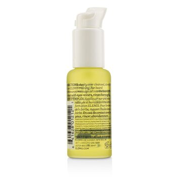 Smooth Result Shave & Beard Oil (Salon Product)  30ml/1oz