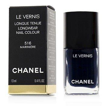 Chanel Le Vernis Longwear Nail Colour - # 516 Mariniere  13ml/0.4oz