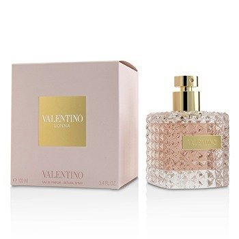 Valentino Donna Eau De Parfum Spray  100ml/3.4oz