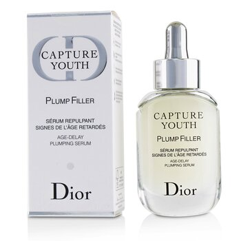 Capture Youth Plump Filler Age-Delay Plumping Serum 30ml/1oz