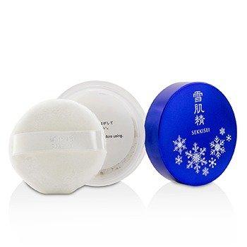 Sekkisei Snowy Loose Powder SPF20  11g/0.38oz