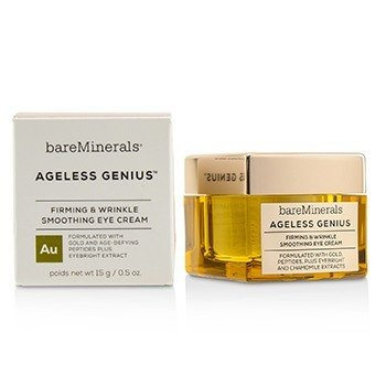 Ageless Genius Firming & Wrinkle Smoothing Eye Cream  15g/0.5oz