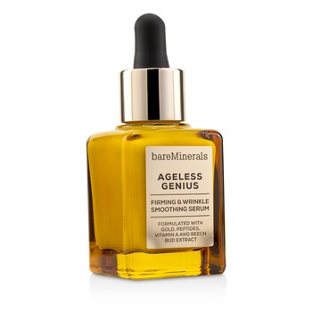 Ageless Genius Firming & Wrinkle Smoothing Serum  30ml/1oz