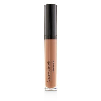 Gen Nude Patent Lip Lacquer  3.7ml/0.12oz