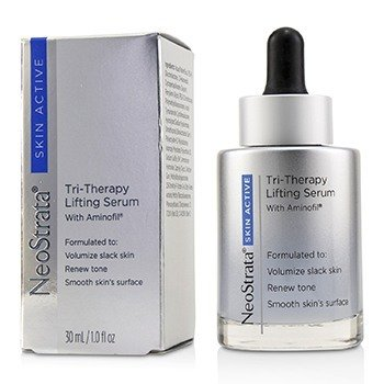 Skin Active Tri-Therapy Lifting Serum With Aminofil 30ml/1oz