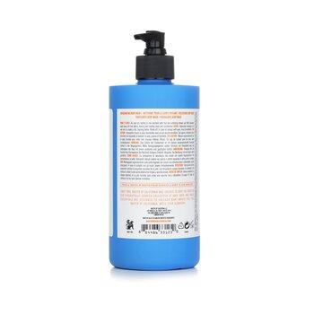Invigorating Body Wash - Citrus And Herbal-Musk Essence  473ml/16oz