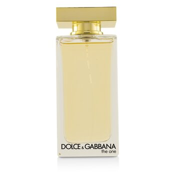 Dolce & Gabbana The One Eau De Toilette Spray 100ml3.3oz
