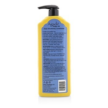 Daily Volumizing Conditioner  1000ml/33.8oz