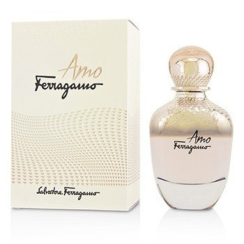 Amo Ferragamo Eau De Parfum Spray  100ml/3.4oz