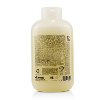 Love Lovely Curl Enhancing Taming Shampoo (For Wavy or Curly Hair)  250ml/8.45oz