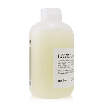 Love Curl Shampoo (Lovely Curl Enhancing Taming Shampoo For Wavy or Curly Hair) 250ml/8.45oz
