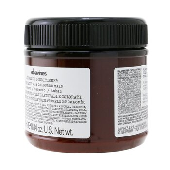 Alchemic Conditioner - # Tobacco (For Natural & Coloured Hair)  250ml/8.84oz
