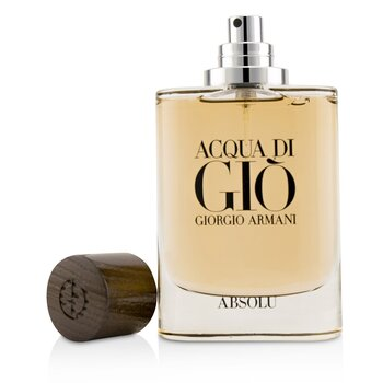 Giorgio Armani Acqua Di Gio Absolu Eau De Parfum Spray 75ml25oz