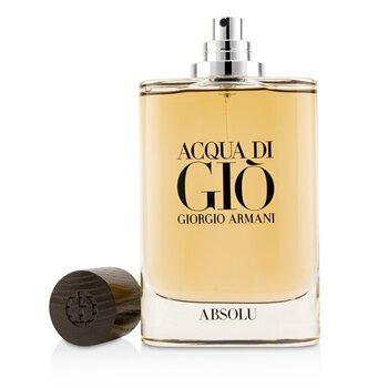 Woda perfumowana Acqua Di Gio Absolu Eau De Parfum Spray   125ml/4oz