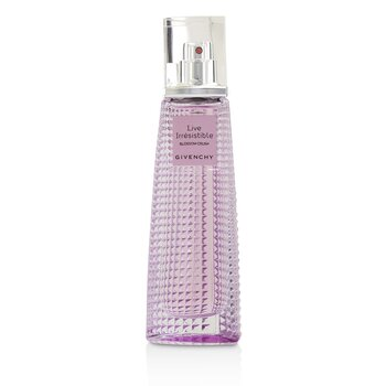 Givenchy Live Irresistible Blossom Crush Eau De Toilette Spray  50ml/1.7oz
