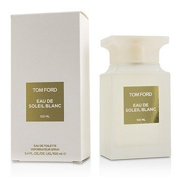 Private Blend Eau de Soleil Blanc Eau De Toilette Spray  100ml/3.4oz