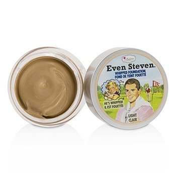 Even Steven Whipped Foundation  13.4ml/0.45oz