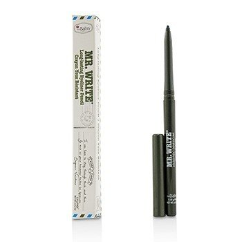 Mr. Write Long Lasting Eyeliner Pencil  0.35g/0.012oz