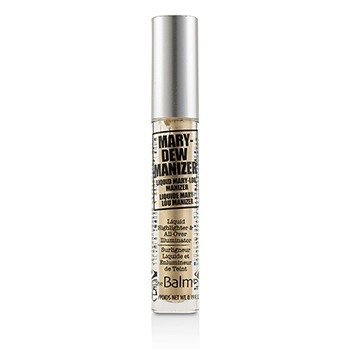 Mary Dew Manizer (Liquid Highlighter)  5.5ml/0.19oz