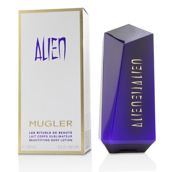 Alien Beautifying Body Lotion  200ml/6.8oz