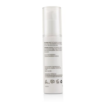 Q+SOD fx220 - Brightening Serum  30ml/1oz