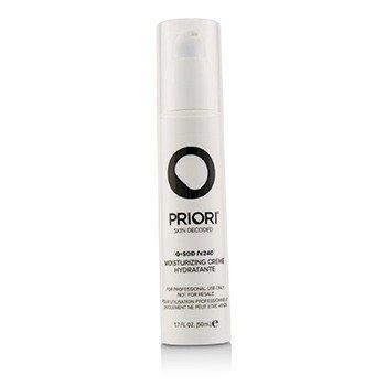 Q+SOD fx240 - Moisturizing Creme (Salon Product) 50ml/1.7oz