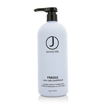 J Beverly Hills Fragile Color-Safe hajbalzsam  1000ml/32oz