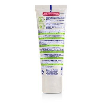 Soothing Moisturizing Cream For Face - For Very Sensitive Skin 40ml/1.35oz