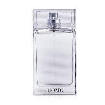 Ermenegildo Zegna Uomo Eau De Toilette Spray (Unboxed)  50ml/1.7oz