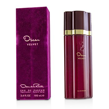Oscar Velvet Eau De Parfum Spray  100ml/3.4oz