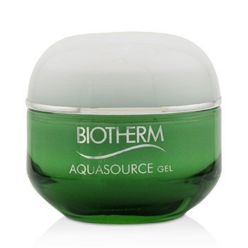 Aquasource Gel Intense Regenerating Moisturizing Gel - For Normal/ Combination Skin  50ml/1.69oz