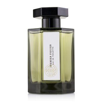Premier Figuier Eau De Toilette Spray (New Packaging) 100ml/3.4oz