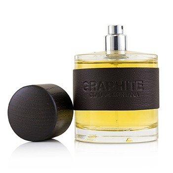 Graphite Eau De Toilette Spray (Oud Edition) 7010  100ml/3.3oz