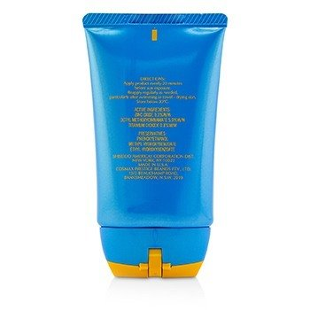 Extra Smooth Sun Protection Cream SPF 30+ (For Face) (Exp. Date: 10/2018)  50ml/1.7oz