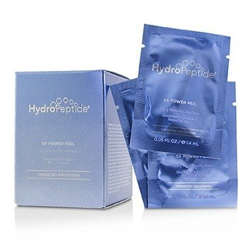 5X Power Peel Daily Resurfacing Pads 30pads