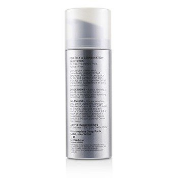 Essential Defense Everyday Clear Broad Spectrum SPF 47  52.5g/1.85oz