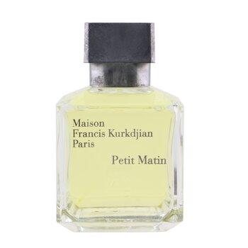 Petit Matin أو دو برفوم سبراي 70ml/2.4oz