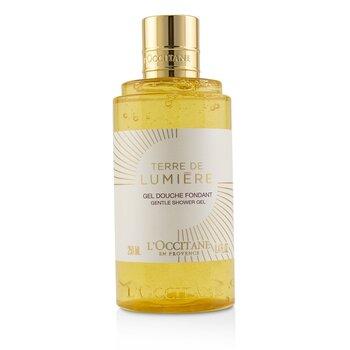 L'Occitane Terre De Lumière L'Eau Gentle Shower Gel  250ml/8.4oz