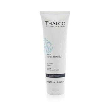 Soin Frigi-Thalgo Gel For Feather-Light Legs (Salon Size)  250ml/8.45oz