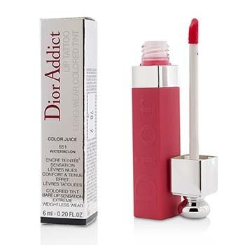 Dior Addict Lip Tattoo Color Juice  6ml/0.2oz