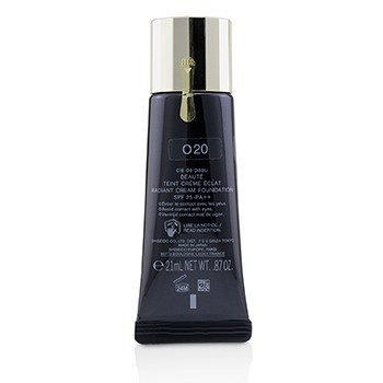 Radiant Cream Foundation SPF 25  21ml/0.87oz