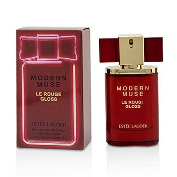 女性香水Modern Muse Le Rouge Gloss Eau De Parfum Spray  30ml/1oz