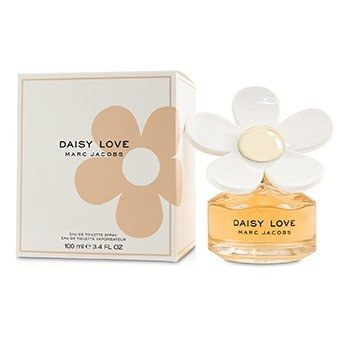 Woda toaletowa Daisy Love Eau De Toilette Spray  100ml/3.4oz