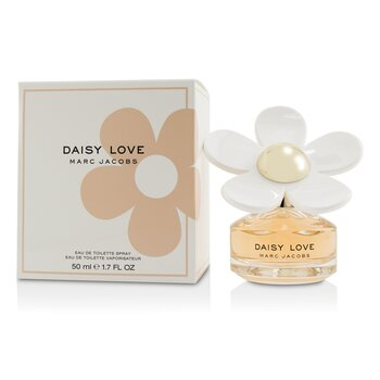 Daisy Love Eau De Toilette Spray  50ml/1.7oz