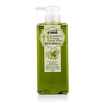 Scutellaria Firming Body Wash  600ml