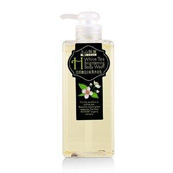 White Tea Brightening Body Wash  600ml