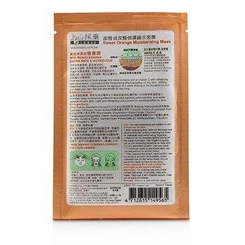 Sweet Orange Moisturizing Mask  10x20ml