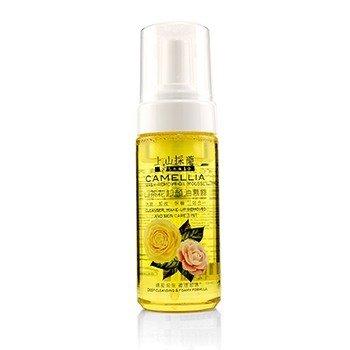 Camellia Cleansing Oil Foam  150ml