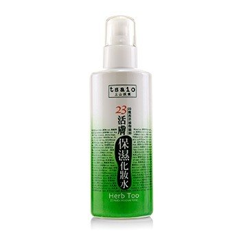 23 Herbs Moisture Tonic  180ml